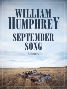 September Song: Stories