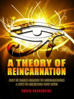 A Theory of Reincarnation