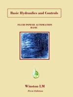 Basic Hydraulics and Controls