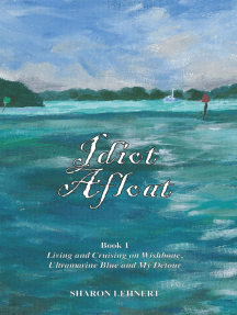 Idiot Afloat, Book I, Living and Cruising on Wishbone, Ultramarine Blue and My Detour