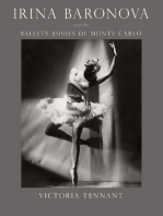 Irina Baronova and the Ballets Russes de Monte Carlo