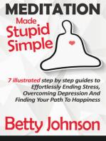 Meditation Made Stupid Simple