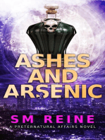 Ashes and Arsenic