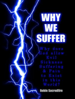 Why We Suffer