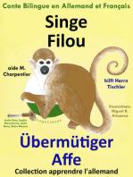Singe Filou aide M. Charpentier