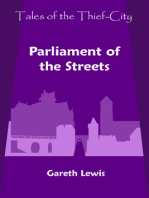 Parliament of the Streets (Tales of the Thief-City)