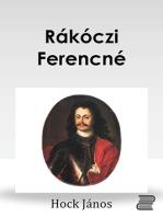 Rákóczi Ferencné