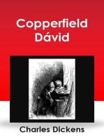 Copperfield Dávid