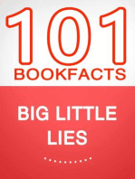 Big Little Lies – 101 Amazing Facts You Didn't Know
