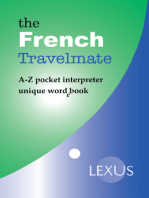 The French Travelmate