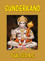 Sunderkand (Hindi)