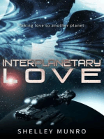 Interplanetary Love