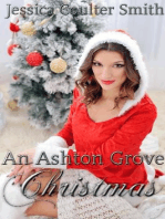 An Ashton Grove Christmas (Ashton Grove Werewolves, #11)