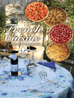 French Cuisine, a Traditional Experience