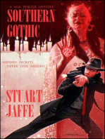 Southern Gothic (Max Porter, #4)
