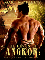 The Kings of Angkor