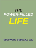The Power-Filled Life