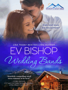 Wedding Bands: River's Sigh B & B, #1