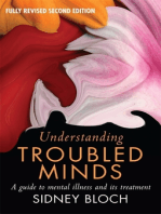 Understanding Troubled Minds