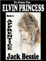 To Claim the Elvin Princess