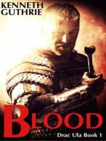 Blood (Drac Ula Book 1)