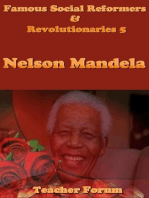 Famous Social Reformers & Revolutionaries 5