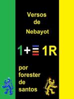 Versos de Nebayot