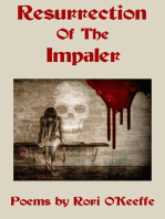Resurrection Of The Impaler