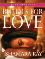 Rituals for Love