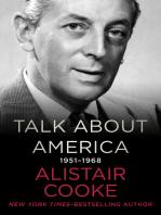 Talk About America, 1951–1968