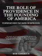 The Role of Providence in the Founding of America