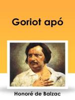 Goriot apó