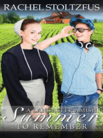 A Lancaster Amish Summer to Remember