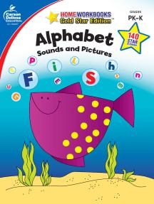 Alphabet, Grades PK - K: Sounds and Pictures