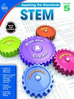STEM, Grade 5