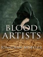 Blood Artists