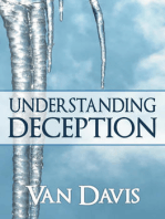 Understanding Deception