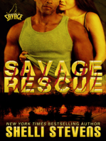 Savage Rescue