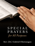 Special Prayers for All Purposes