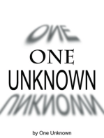 One Unknown