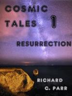 Cosmic Tales 1