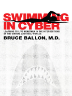 Swimming in Cyber
