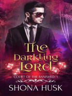The Darkling Lord