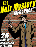 The Noir Mystery MEGAPACK ®