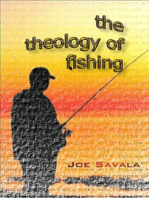The Theology of Fishing