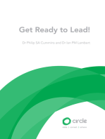 Get Ready to Lead!