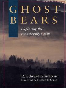 GhBears: Exploring The Biodiversity Crisis