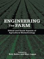 Engineering the Farm