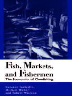 Fish, Markets, and Fishermen: The Economics Of Overfishing