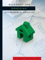 Blueprint for Greening Affordable Housing